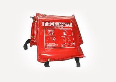 Одеяло пожарникарско тежък тип